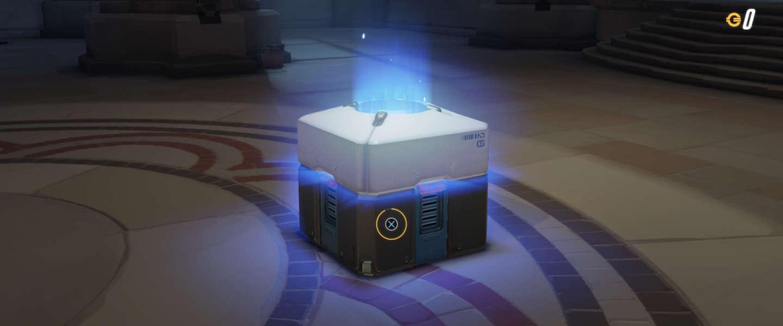 Nederlandse gamesindustrie gaat strijd aan voor gebruik Loot boxes