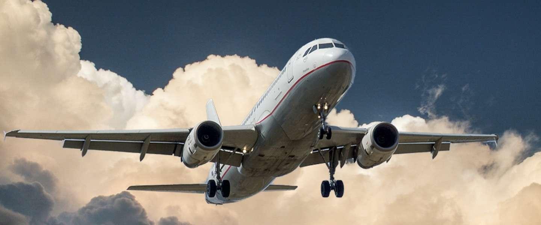 Meer passagiers op Nederlandse luchthavens