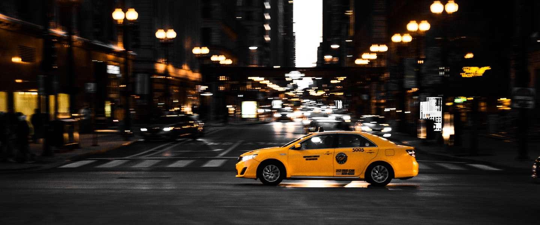 Taxi-app Lyft maakt succesvolle beursgang