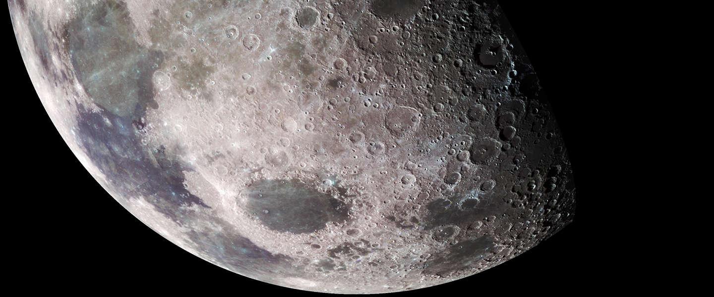 NASA wil terug naar de maan, en deze keer blijven we!