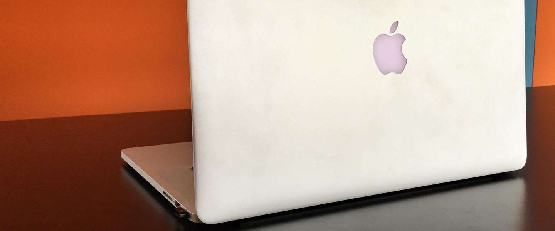 Nieuw Apple patent ontdekt