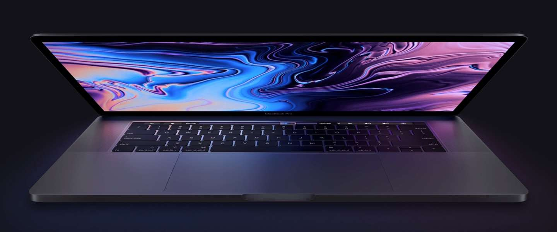 2018 Macbook Pro blijft rammelen met nieuwe speakerproblemen