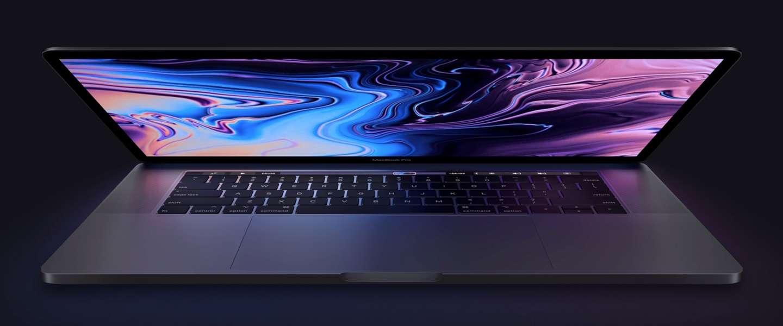 Apple's Macbook Pro-update is er: meer power, stiller toetsenbord