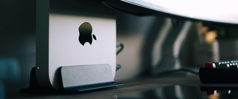 Nieuwe high-end Mac Mini krijgt meer aansluitingen en M1 processor