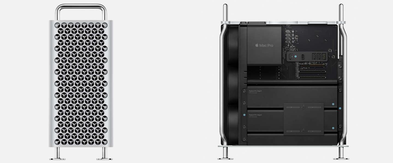 Nieuwe Mac Pro met alles erop en eraan? Dat wordt dan 53.000 dollar