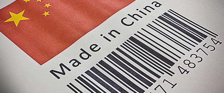 We geven 28% meer uit in buitenlandse webshops, vooral in China
