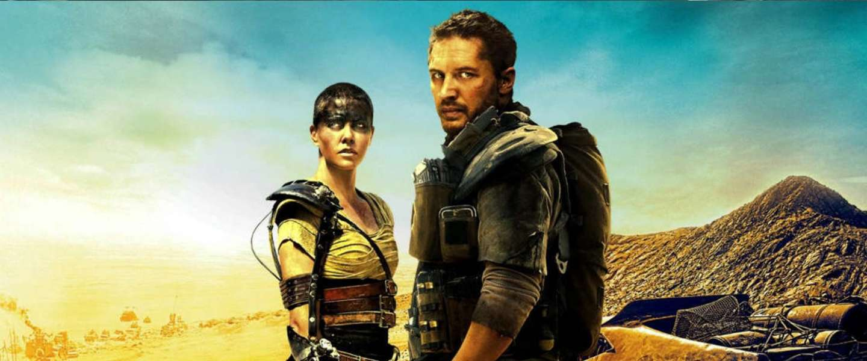 Mad Max 2 aangekondigd: Mad Max - the Wasteland