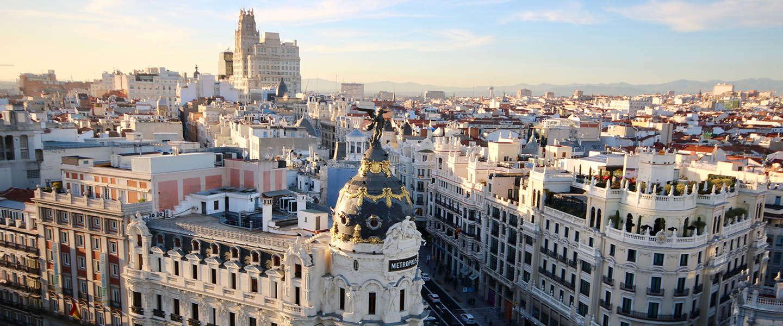 AliExpress opent eerste fysieke winkel in Madrid