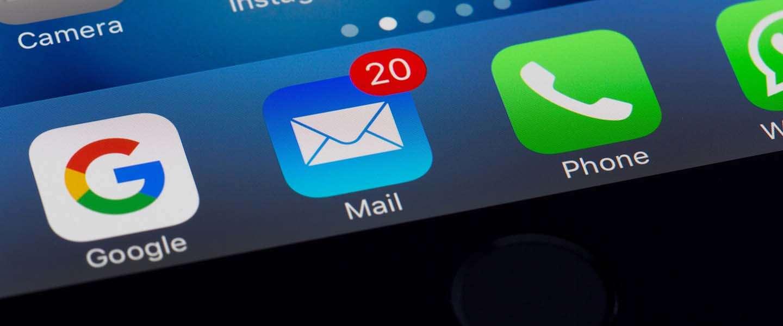 Waarom je beter voor een lokale e-mailmarketingtool kiest