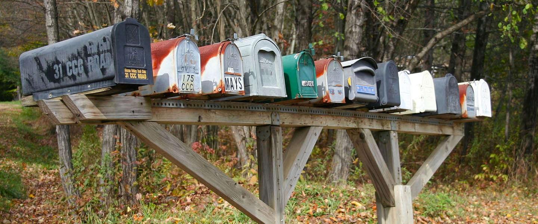 Cultuur en werkstijl meten aan de hand van email- en vergadergedrag