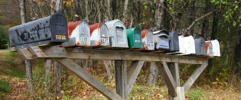 Er waren eens 5 e-mailmarketing fabels…