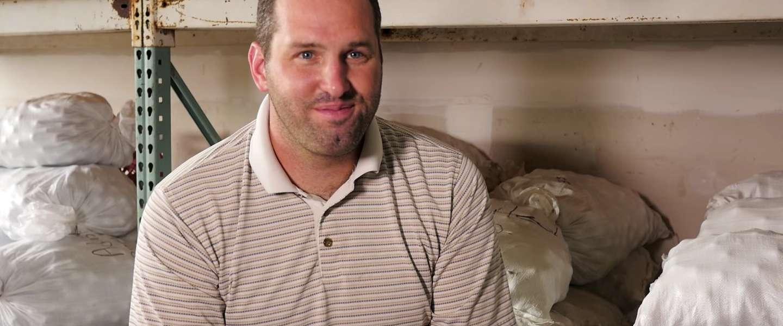 Deze man heeft $15 miljoen verdiend met golfballen opduiken