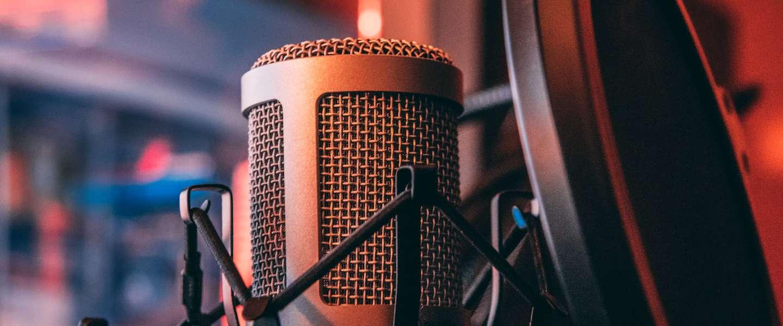 Google Assistent komt met mannelijke stem