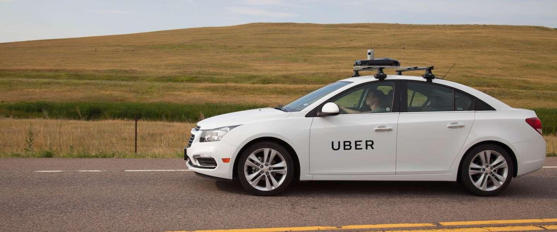 Uber werkt aan alternatief voor Google Maps