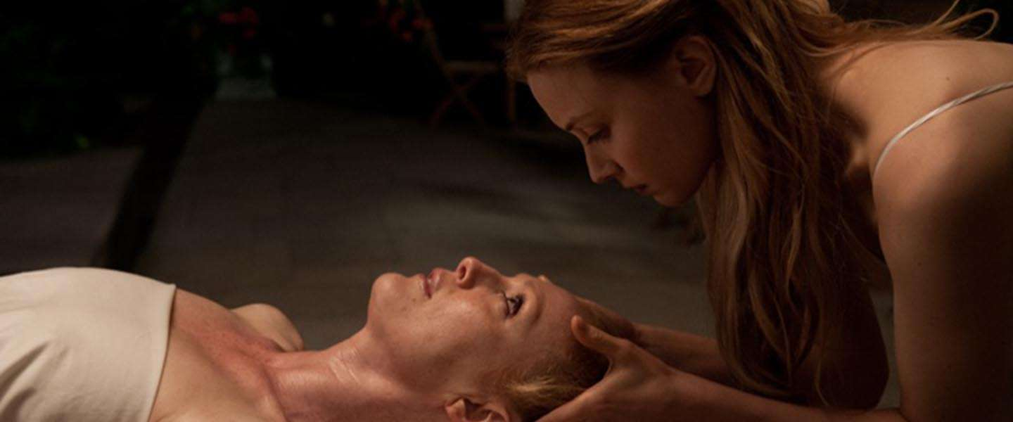 Maps to the Stars toont donkere kant van Hollywood