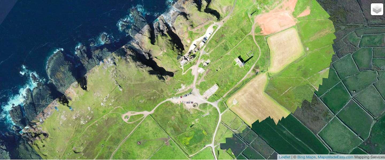 Twee Amerikanen ontwikkelen tegenhanger van Google Earth