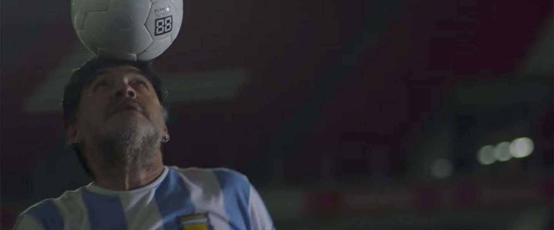 Voetballegende Diego Armando Maradona is overleden