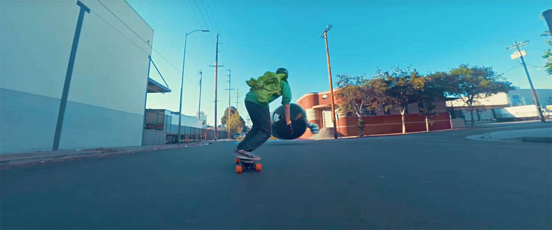 Going viral: Mario Skate [video]