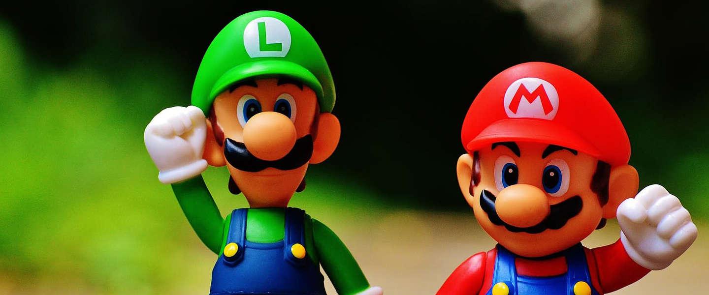 Weer een WK Super Mario Kart in Alphen aan den Rijn