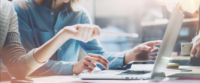 Checklist voor creatieve en marketing-ZZP'ers in 2018