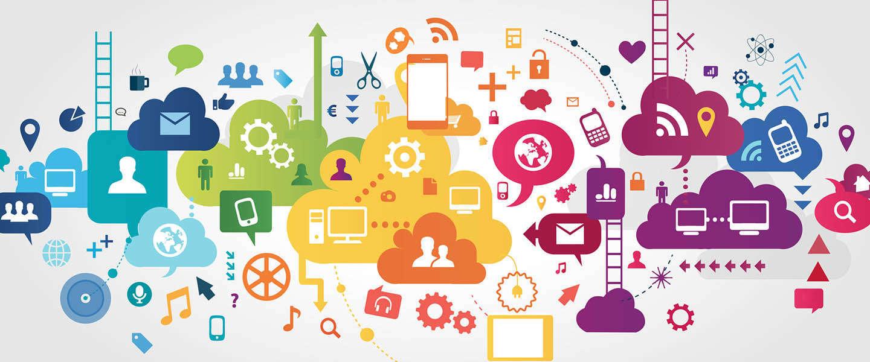 [INFOGRAPHIC] 10 marketing trends voor 2015