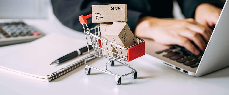 Record aantal webwinkels geregistreerd