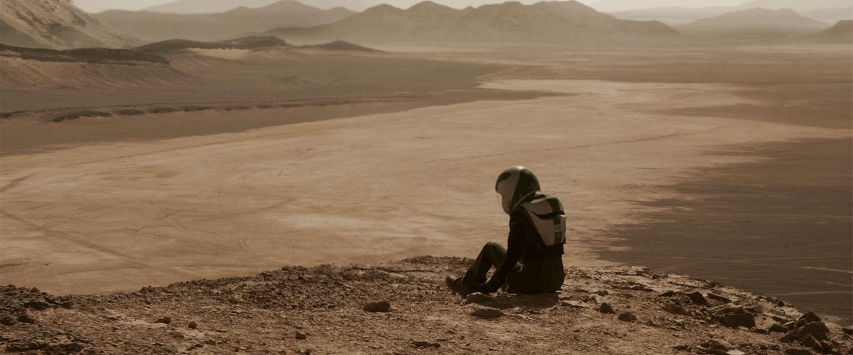 De hitserie Mars keert terug bij National Geographic