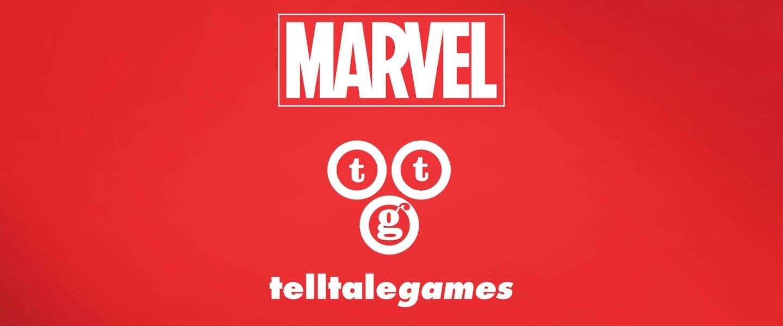 Telltale Games maakt Marvel game