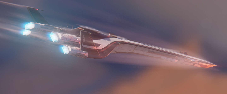 CES 2017: Mass Effect: Andromeda komt 23 maart uit en er is al video