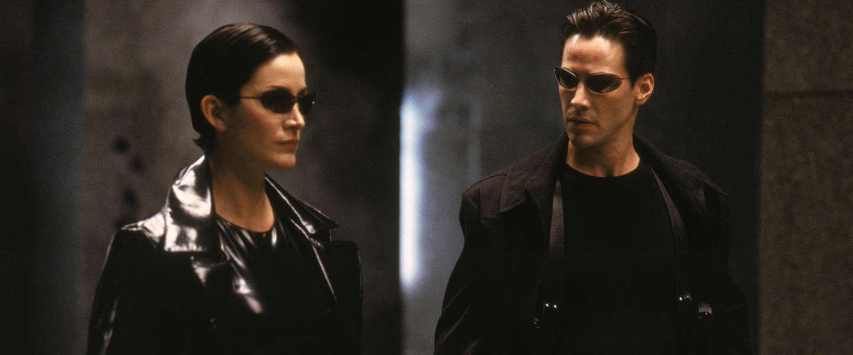 20 jaar The Matrix; vanaf 29 augustus terug in de bios