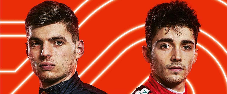 F1 2020: Codemasters brengt Circuit Zandvoort tot leven