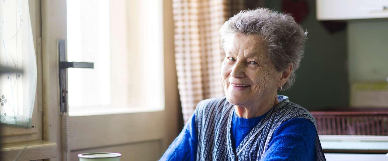 Nederlandse studie: 115 jaar is de maximale levenslengte