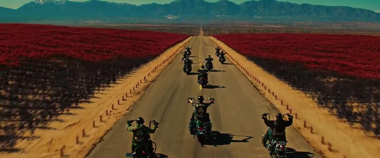 Check de teaser van Sons of Anarchy-spinoff 'Mayans MC'