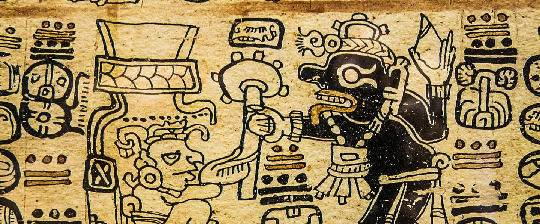 Goed nieuws vrijdag: Grootste Maya-bouwwerk ooit ontdekt en meer Brooklyn 99 op Netflix