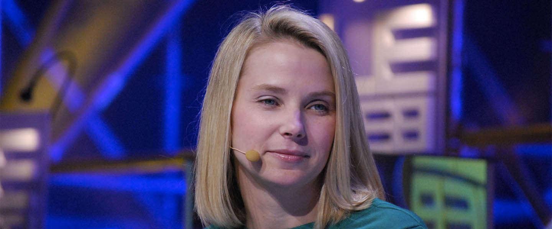 Yahoo: de langzame dood van een saai medium