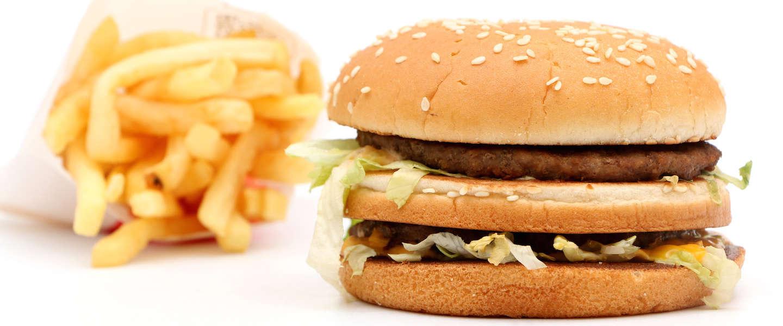 Eindelijk: een groter bakje voor McDonald's fritessaus