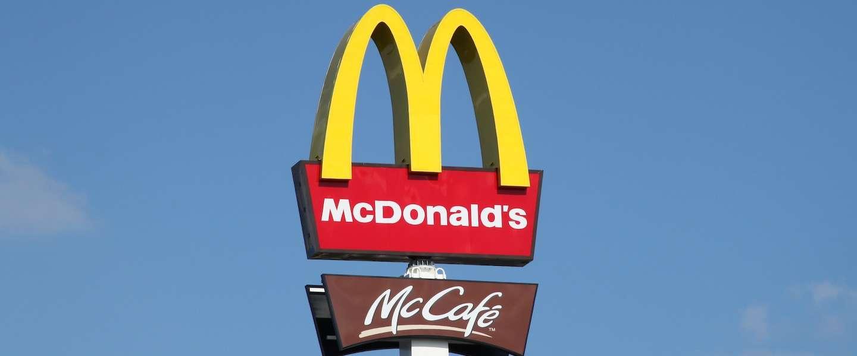 Infographic: Wat je niet wist van McDonald's