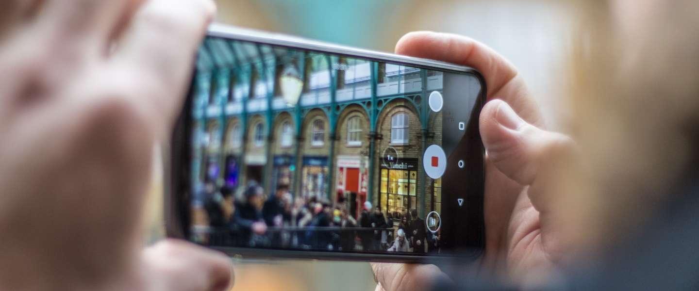 Meizu kondigt Android telefoon zonder knoppen en openingen aan