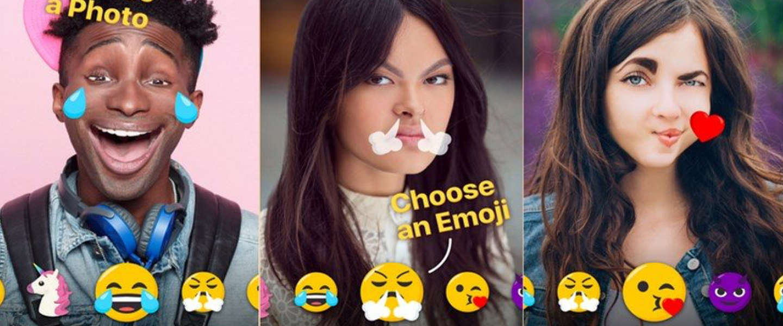 Memoji: foto-app maakt emoji van elke selfie