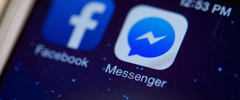 Facebook voegt live-video toe aan Messenger