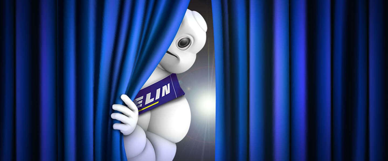Gezocht: Een Michelin VIP Reporter voor 5 en 6 maart