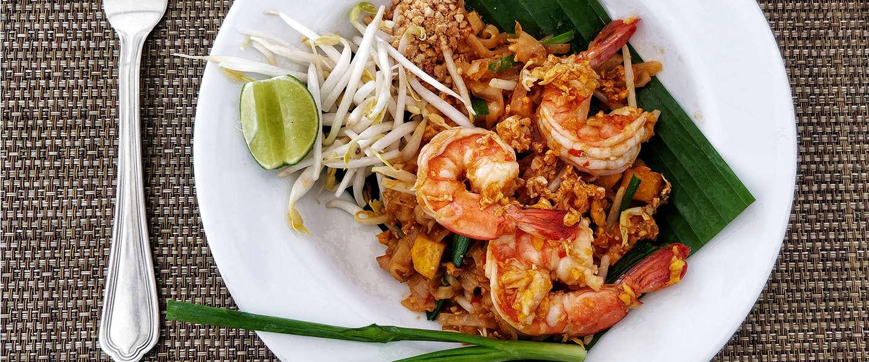 Hoe microplastics in ons eten belanden