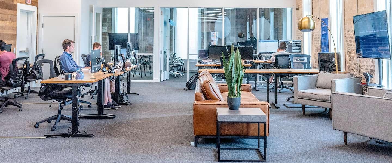 Microsoft Japan deed experiment met 4-daagse werkweek