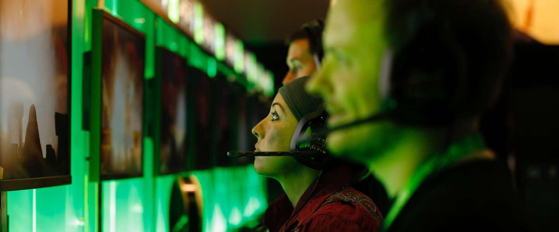 Gamescom 2016: Nieuwe Xbox-games op de autopiloot