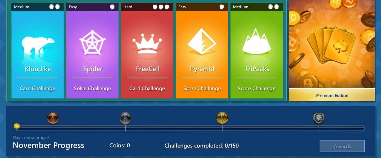 Microsoft brengt Solitaire Collection naar smartphones