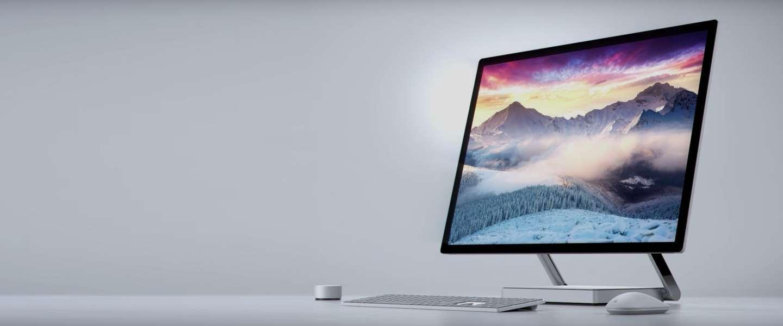 Microsoft-evenement brengt mooie hardware, 3D Windows-updates
