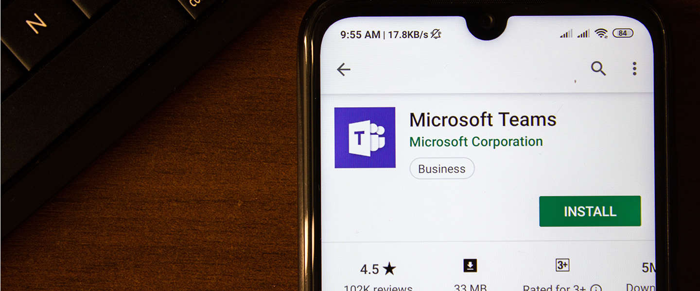 Microsoft 365 Business Voice voor bedrijven nu ook in Nederland beschikbaar