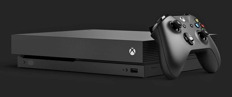 Xbox One krijgt Alexa- en Google Home-ondersteuning