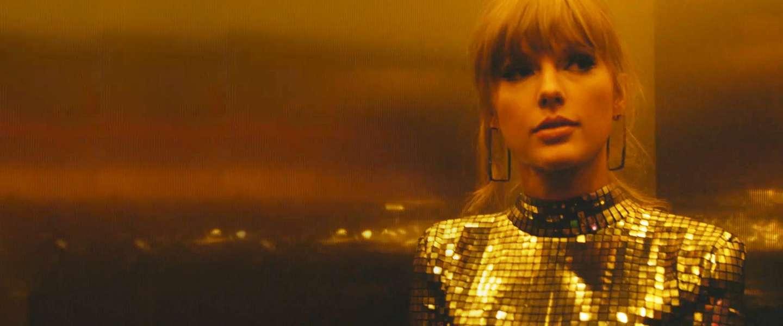 In Miss Americana zie je Taylor Swift van een andere kant