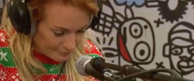 Miss Montreal zingt nummer over Held Tijn
